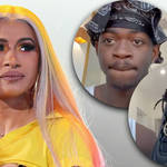 """Cardi B hits back after being drawn into Lil Nas X """"Santanism"""" controversy"""