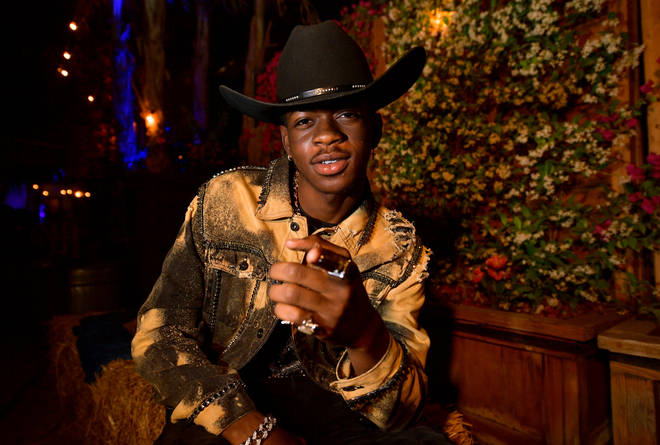 """The """"Old Town Road"""" rapper has received backlash over his &squot;Montero&squot; music video and his """"Satan shoes""""."""