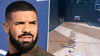 Drake's $100 million Toronto mansion knife-wielding intruder gets arrested