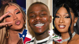 QUIZ: Can you guess which state these rappers are from?