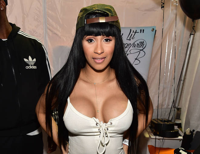 Cardi B gained more traction after being casted for Reality TV show 'Love & Hip Hop: New York'.