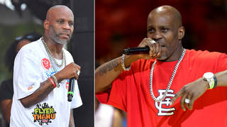 DMX is currently in the ICU facing several health issues.