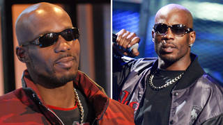 What is DMX's net worth in 2021?
