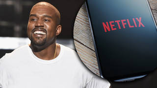 Kanye West documentary 21-years in the making is 'bought by Netflix for $30m'