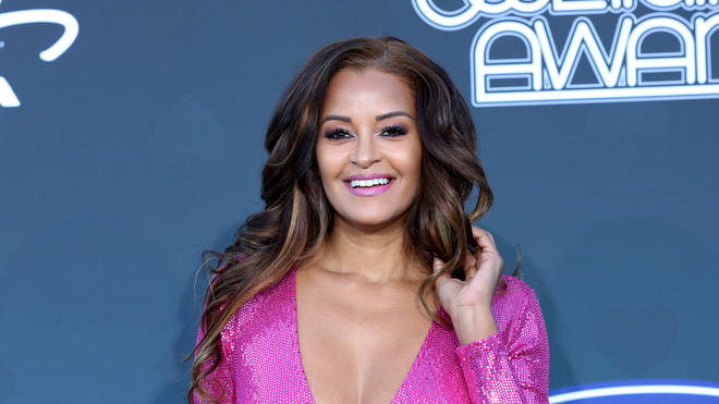 Claudia Jordan received backlash after suggesting that DMX had passed away on Twitter.
