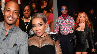 T.I. and Tiny respond to new sexual assault allegations.
