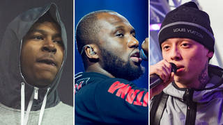 The best UK Drill songs of 2021 so far
