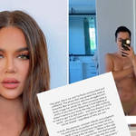 Khloe Kardashian addresses controversy over 'unfiltered' bikini photo