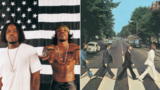 Fans of Outkast and The Beatles debate over who's the better group
