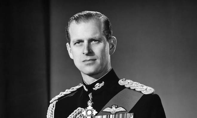 His Royal Highness The Duke of Edinburgh has died aged 99.