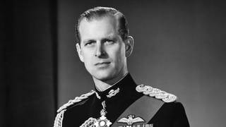 His Royal Highness The Duke of Edinburgh has died aged 99.