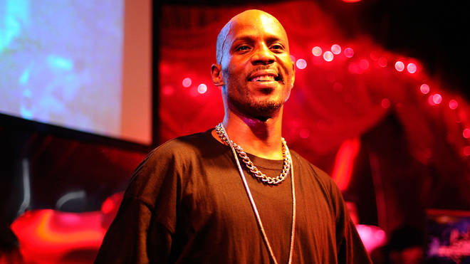 DMX, real name Earl Simmons, is an American rapper, songwriter and actor.