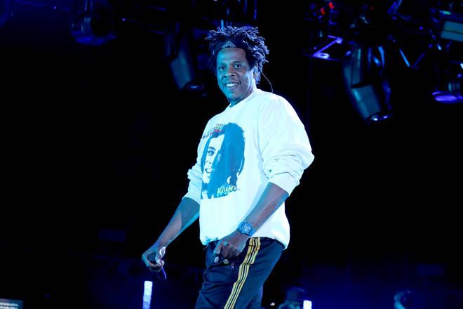 Jay-Z became Def Jams president in 2004 and resigned in 2007.