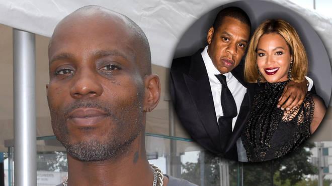 Did Jay-Z and Beyoncé buy DMX's masters?