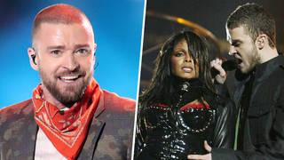 Justin Timberlake 'pushed' for Janet Jackson's Super Bowl 'wardrobe malfunction'