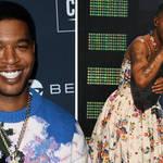 Kid Cudi praised after wearing Kurt Cobain-inspired floral dress on SNL