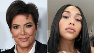 Kris Jenner sends Jordyn Woods gift two years after cheating scandal