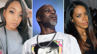 DMX dating history: girlfriends & rumoured exes from Desiree Lindstrom to Aaliyah