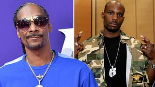 Snoop Dogg reveals how he first met DMX during heartfelt tribute
