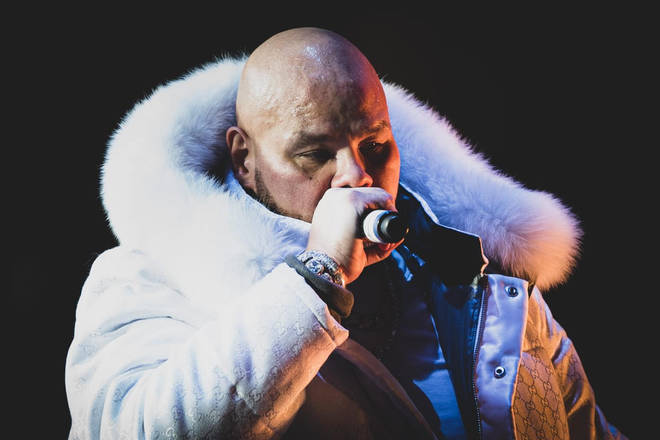 Metrofest is coming to London's Trent Country Park and will feature Fat Joe's first ever UK performance!