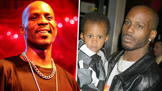 Who are DMX's children? Names and ages revealed