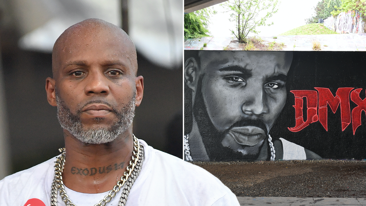When is DMX's funeral?  Rapper's family called