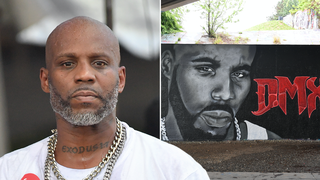 When is DMX's funeral?