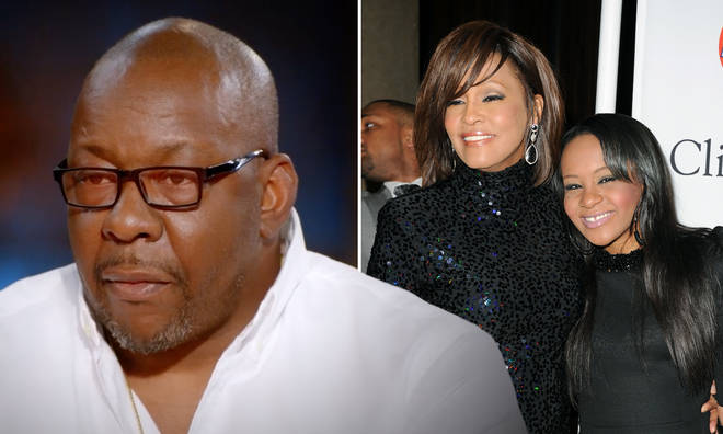 Bobby Brown blames Nick Gordon for Whitney Houston and Bobbi Kristina's deaths