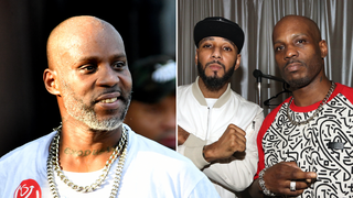 New DMX song 'Been To War' posthumously released after rapper's death.