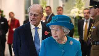 The order of service for Prince Philip's funeral has been confirmed