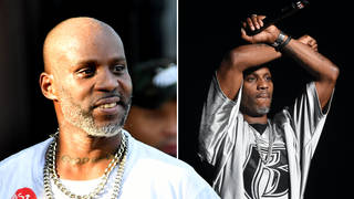 Who owns DMX's masters?