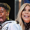 "NBA Youngboy urges Wendy Williams to ""count her blessings' in jail letter"