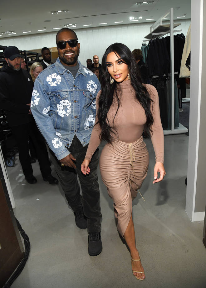"Kim Kardashian filed for divorce from Kanye in February 2021, with both parties citing ""irreconcilable differences""."