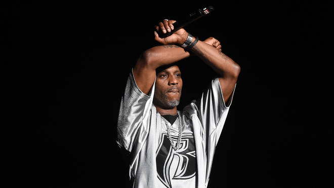 """DMX released his popular hit """"Ruff Ryders&squot; Anthem"""" in 1998."""