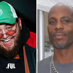 Action Bronson reveals he played DMX's music to help his wife during labour
