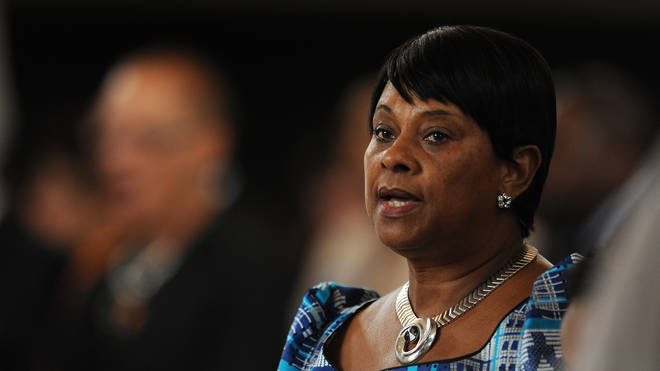 Mother of Stephen Lawrence, Doreen Lawrence launched 'Stephen Lawrence Day' in 2020.