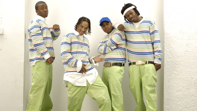 Pretty Ricky saw major success in the mid-2000s with their gold-selling albums 'Bluestars' and 'Late Night Special'.