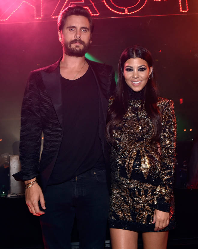Scott Disick and Kourtney Kardashian split in 2015 after having an on-off relationship for nine years.