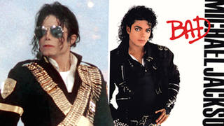 QUIZ: How well do you remember Michael Jackson's 'Bad'?