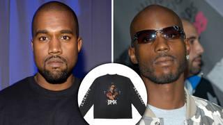 Kanye West's 'Yeezy X Balenciaga' merch raises over $1 Million for DMX's family
