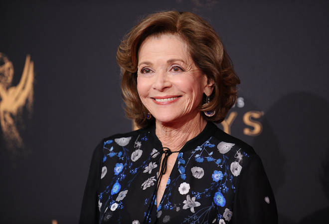 Jessica Walter, who died last month at 80, was best known for her role on the show 'Arrested Development'.