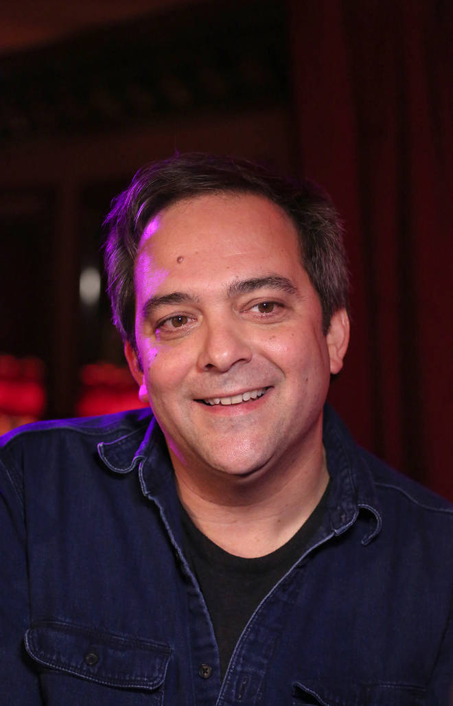 Adam Schlesinger was an Emmy-Award winning American songwriter, multi-instrumentalist and record producer.