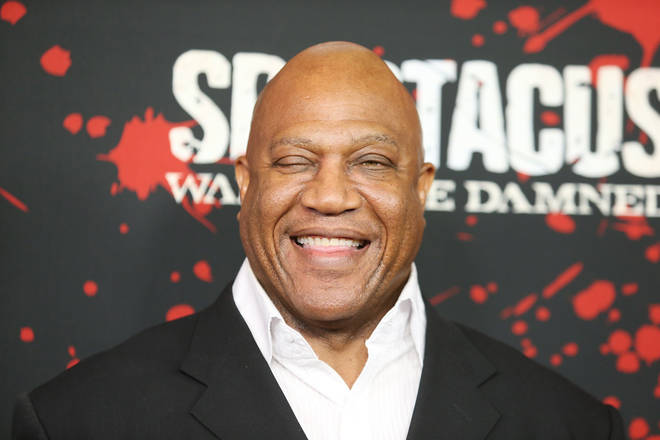 Tommy 'Tiny' Lister died from natural causes last December. He was best known for his role as Deebo in 'Friday'.