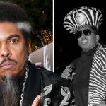 What was Shock G's net worth in 2021?