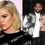 Khloe Kardashian & Tristan Thompson hit with new cheating claim by Instagram model
