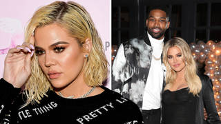 Khloe Kardashian & Tristan Thompson hit with new cheating claim by Instagram model