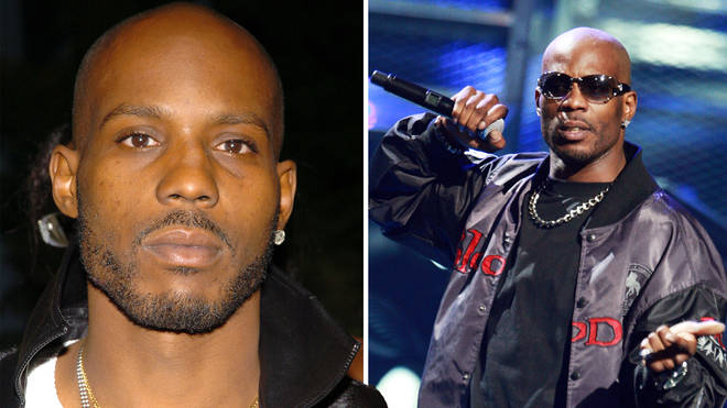 Where did DMX grow up? Early life and career