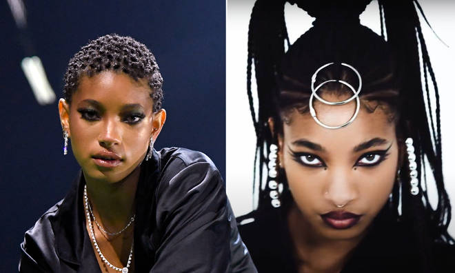Willow Smith 'Transparent Soul' lyrics meaning explained