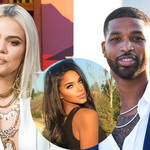 Khloe Kardashian's BF Tristan Thompson 'in touch' with Sydney Chase just after True's 3rd birthday