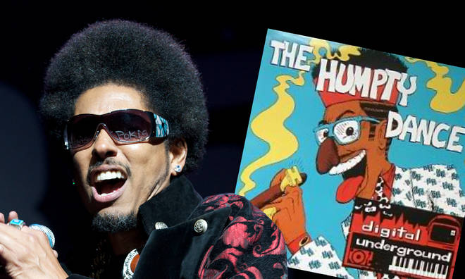 What is The Humpty Dance? Digital Underground's viral hit explained